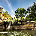 Kentucky - 76 Falls by Ron Pate