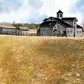 Kentucky Farm by Tom Wooldridge