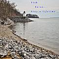Kentucky Lake Inlet Lighthouse Travel by Greg Jackson