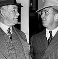 Kentucky Senators Visit Fdr by Underwood Archives