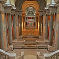 Kentucky State Capital Building by David Davis