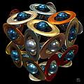 Kepler's Dream by Manny Lorenzo
