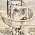 Keplers Universe, 1596 by Granger