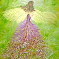 Kerry Angel  by Sara Credito