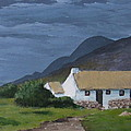 Kerry Cottage by Tony Gunning