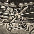 Kettering Aerial Torpedo Bug by Dan Sproul