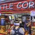 Kettle Corn by Spencer McDonald