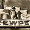 Kewpee Restaurant by Dan Sproul