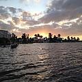 Key Largo Sunset by Trevor Pultz
