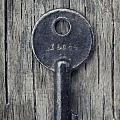 Key To... by Priska Wettstein
