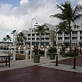 Key West Bayfront  by Christiane Schulze Art And Photography