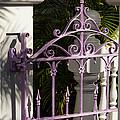 Key West Charm by Ed Gleichman