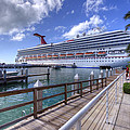 Key West Paradise by Danny Mongosa