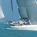 Key West Race Week 3