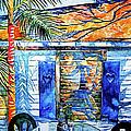 Key West Still Life by Kandy Cross