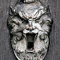 Keyhole by Bob Slitzan