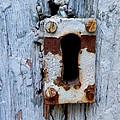 Keyhole by Lainie Wrightson