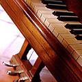 Keys by Mike McGlothlen