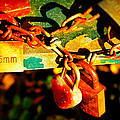 Keys Of Love And Life by Nicole Frischlich