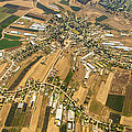 Kfar Yehezkel, Gilboa by Ofir Ben Tov