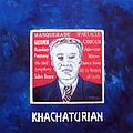 Khachaturian by Paul Helm