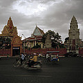 Khmer Life by Shaun Higson