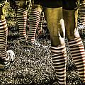 Kickball Socks by John Jack