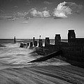 Kicked In The Groyne by Dayne Reast