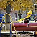 Kid Play by Leto Covington