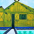 Kiddie House by Lorna Maza