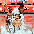 Kids Summer Fun by Valentino Visentini
