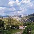 Kigali Landscape by Paul Weaver