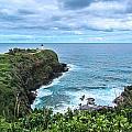 Kilauea Lighthouse by Dawn Key
