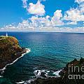 Kilauea Lighthouse by SnapHound Photography