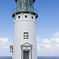 Kilauea Lighthouse by Suzanne Luft