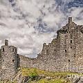 Kilchurn Castle 02 by Antony McAulay