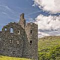 Kilchurn Castle 03 by Antony McAulay