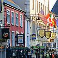 Killarney Ireland Storefronts 7690 by Jack Schultz