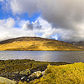 Killary Harbour On The Irish West Coast by Mark E Tisdale