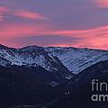 Killian's Sunrise by Fiona Kennard