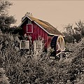 Kimberton Mill  Chester County Pa by Bill Cannon