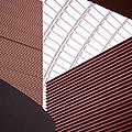 Kimmel Center Geometry by Rona Black