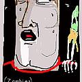 Kinemortophobia by Joe Jake Pratt