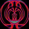 Kinetic Rainbow 46 by Tim Allen