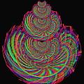 Kinetic Rainbow 67 by Tim Allen