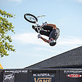 King Bmx 3 by Brian Wallace