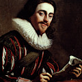 King Charles I Of England (1600-1649) by Granger
