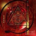 King Crimson by Franziskus Pfleghart