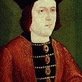 King Edward Iv Of England by Granger