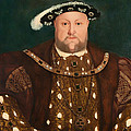 King Henry Viii by Mountain Dreams